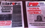 Liquidation du Pop : Des ex travailleurs dénoncent une arnaque « im-populaire »