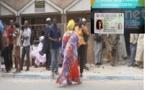 Préfecture de Guédiawaye: Décès d'un homme de 80 ans à la Commission d'administration
