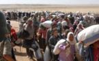 Syrie : des dizaines de milliers de personnes ont fui Alep-Est