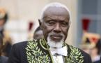 Nécrologie: Le sculpteur Ousmane Sow n'est plus