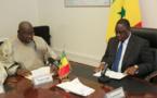 """Plaidoyer: """"L'APS doit être dotée de façon à s'imposer""""(Babacar Touré)"""