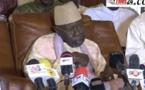 Vidéo: Al Amine parle du parti pris qui commence à gagner du terrain à Tivaouane