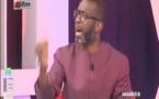 Bouba Ndour aux employés de la TFM: »Il y aura de grands changements… » Regardez!