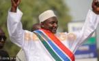 Voici Adama Barrow, le nouveau président de la République de Gambie