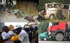 """Le ministre des Transports terrestres sur les accidents de la route: """"Le permis à point sera une réponse vigoureuse"""""""