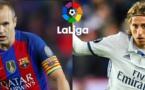 Clasico : Le Real Madrid tient en échec le Barça(0-0)