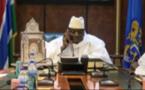 Vidéo incroyable: Yaya Jammeh au téléphone avec le nouveau Président Gambien en train de rigoler. Regardez