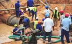 Panne à l'usine Keur Momar Sarr: Des quartiers de Dakar privés d'eau