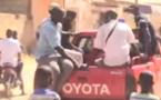Vidéo : Une dame retrouvée morte dans sa chambre, à Thiès …Regardez
