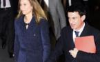 """Manuel Valls candidat à la présidence française: """"J'ai cette force en moi, cette volonté de servir mon pays"""""""