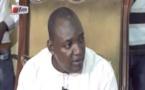 Vidéo: Adama Barrow se présente aux sénégalais(TFM)