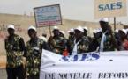 Contre le Gouvernement: Le SAES décrète trois jours de grève
