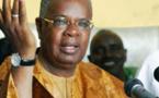 "Djibo Leyti Ka : Abdoulaye Daouda Diallo peut bien organiser des élections ""sans irrégularités"""