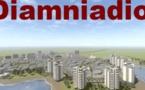 Diamniadio - Un incubateur d'entreprises des TIC