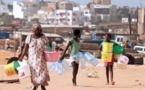 Pénurie d'eau à Dakar : la population dans le désarroi