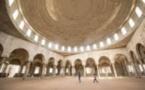 Mosquée Massalikoul Jinan: Bientôt la fin des travaux