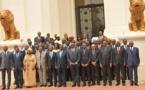 Gouvernement: Communiqué du Conseil des ministres du mercredi 07 décembre