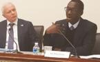 USA-Social: Babacar Diagne expose au congrès les résultats du Sénégal en matière de lutte contre la malnutrition