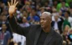 Michael Jordan remet la main sur son nom en Chine