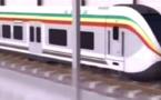 Transport ferroviaire: Macky Sall lance le TER le 14 décembre