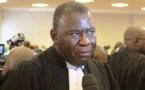 """Me Assane Dioma Ndiaye sur la situation en Gambie : """" Ce que fait Jammeh est une atteinte à la sûreté de l'Etat (...)"""