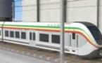 """Macky Sall : """" Avec le Ter Express, on escompte 115.000 passagers jour dans la première phase"""""""