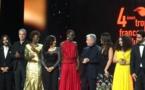 Lauréate du Meileur Court-Metrage 2016: Angele Diabang dédie son Prix à Ousmane Sow