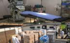 Bakel : un important lot de matériel médical pour le village de Koughany