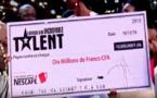 Finale de l'Afrique a un incroyable talent: Les frères Sylla empochent 10 millions de Fcfa et un billet d'avion
