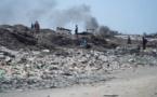 Incendie à la décharge de Mbeubeuss : Incertitudes sur le bilan exact du nombre des victimes et des causes du drame(vidéo)