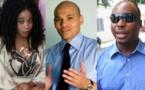Rétro 2016: Mbayang Diop, Karim Wade, Barth…pour l'actu juridico-politique…