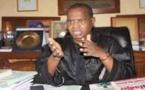 Sidy Lamine remercie Thiamas et une quarantaine d'agents