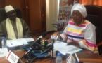 Lutte contre les faux médicaments:  Awa Marie Coll Seck invite les autorités judiciaires à être plus dur avec les trafiquants