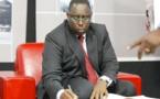 Fin d'année: Le Président Sall gracie 497 détenus