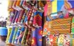 Comment le wax fait croire qu'il est africain et étouffe les vrais tissus du continent: L'Afrique subsaharienne abusée(vidéo)