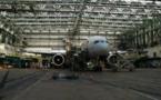 Trois morts dans une collision entre avions de tourisme