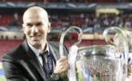 Espagne - Real Madrid : Zinedine Zidane, une première année en 10 chiffres