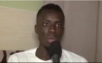 Gabon – Idrissa Gana Guèye – « Nous sommes bien arrivés mais … »