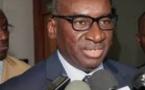 Sidiki Kaba : «C'est une bagarre entre camarades de parti qui a atterri devant la justice»