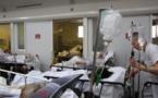 Grippe. Les services d'urgence aux limites de leurs capacités