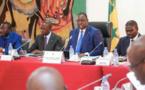 Gouvernement: Macky Sall réclame un système de publication des statistiques de l'emploi