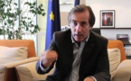 """Crise gambienne: """"La CEDEAO a le soutien total de la France"""" (Christophe-Bigot, ambassadeur)"""