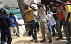 Cinq étudiants ont été arrêtés à Bignona et remis au procureur