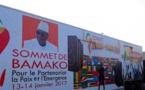 FORUM ECONOMIQUE: 27è SOMMET AFRIQUE-FRANCE A BAMAKO(Vidéo)