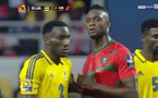 CAN 2017-Résultats : Le Gabon tenu en échec par la Guinée Bissau(vidéo résumé)