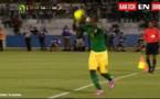 CAN2017: Tunisia 0-2 Senegal Résumé du match(vidéo)