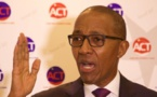 Communiqué du BP: l'ACT de Abdoul Mbaye dénonce le caractère disproportionné des chefs d'inculpation dans l'affaire Bamba Fall