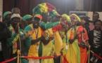 Toujours à Dakar, le 12e Gaïndé rate le match Sénégal – Tunisie