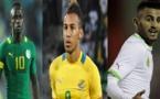 CAN 2017 : Les trois finalistes au Ballon d'Or africain 2016 confirment leur hégémonie