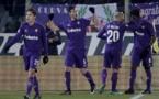 Serie A : la Juventus tombe face à la Fiorentina